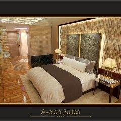 Avalon Hotel спа фото 2
