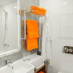 Апарт-отель YE'S Люкс с различными типами кроватей фото 3