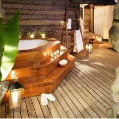 Отель Matangi Private Island Resort спа