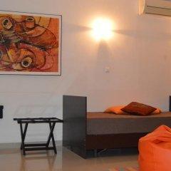 Отель ABS-Guest House комната для гостей фото 4