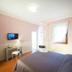 Отель Giardino di Mia Кальдерара-ди-Рено комната для гостей фото 4