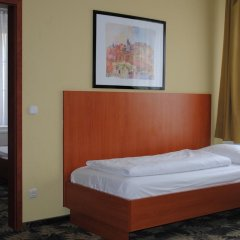 Hotel Der Tannenbaum комната для гостей фото 2