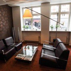 Отель First Hotel Excelsior Дания, Копенгаген - отзывы, цены и фото номеров - забронировать отель First Hotel Excelsior онлайн интерьер отеля фото 2
