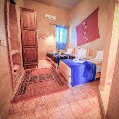 Отель Riad Mamouche Марокко, Мерзуга - отзывы, цены и фото номеров - забронировать отель Riad Mamouche онлайн комната для гостей фото 2