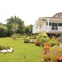 Отель Nature Bliss - Lifestyle Center