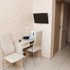 Мини-отель Фермата 2* Стандартный номер с разными типами кроватей фото 6