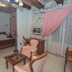 Hotel Villa Duomo 4* Студия Делюкс с разными типами кроватей фото 10