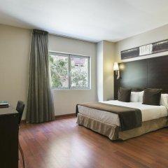 Hotel Front Maritim 4* Номер Бизнес с различными типами кроватей фото 2