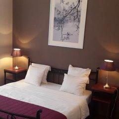Hotel Antwerp Billard Palace Люкс с различными типами кроватей фото 6