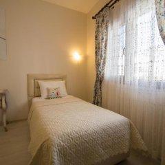 La Casa Pansiyon Стандартный номер с различными типами кроватей фото 2