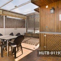 Отель Fira Turistic House Оспиталет-де-Льобрегат бассейн фото 2