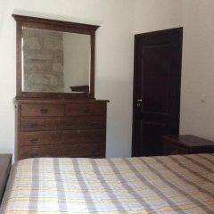 Отель Constituição Rooms 2* Стандартный номер с двуспальной кроватью фото 9