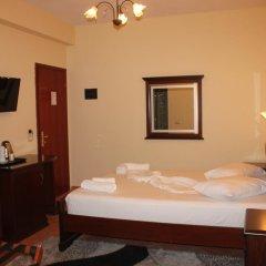 Отель Oskar 3* Стандартный номер с различными типами кроватей фото 9