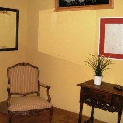 Отель Casa Cotiellu удобства в номере