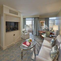 Отель Mandarin Oriental, Washington D.C. 5* Представительский люкс с различными типами кроватей фото 3