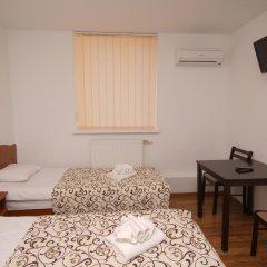 Апартаменты Дерибас Стандартный номер с различными типами кроватей фото 45