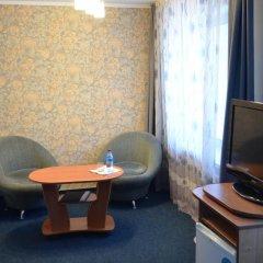 Гостиница Берег Надежды комната для гостей фото 2