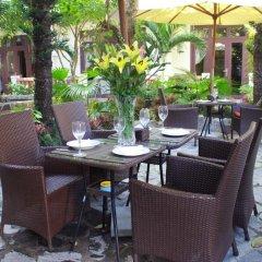 Отель Loc Phat Homestay 2* Стандартный номер фото 2