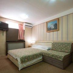Отель B&B Klub 011 3* Стандартный номер с различными типами кроватей фото 10