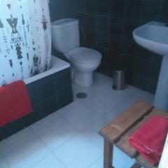 Отель Casa Maldonado ванная
