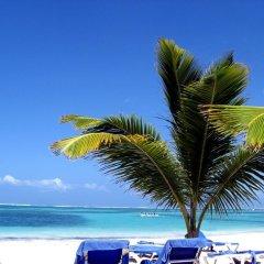 Отель Villas del Sol II Доминикана, Пунта Кана - отзывы, цены и фото номеров - забронировать отель Villas del Sol II онлайн пляж фото 2