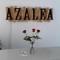 Отель Azalea Studios & Apartments Греция, Остров Санторини - отзывы, цены и фото номеров - забронировать отель Azalea Studios & Apartments онлайн интерьер отеля фото 3