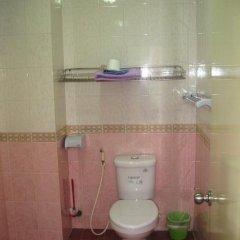Отель Ms. Yang Homestay Стандартный семейный номер с двуспальной кроватью фото 5