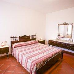 Отель Villino Mare e Natura Проччио комната для гостей фото 5