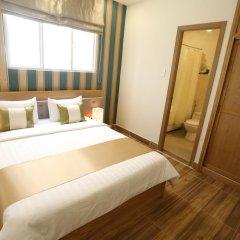 Thuy Sakura Hotel & Serviced Apartment 3* Улучшенный номер с различными типами кроватей