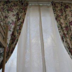 Хостел Ника-Сити Кровать в женском общем номере с двухъярусными кроватями фото 14