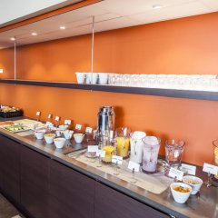 Отель Motel L Hammarby Sjöstad питание фото 2