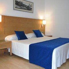 Hotel RD Costa Portals - Adults Only 3* Стандартный номер с различными типами кроватей фото 4