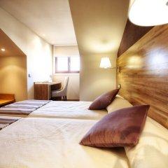 Отель Don Paco 3* Стандартный номер с двуспальной кроватью фото 3