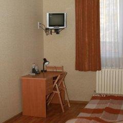 Эконом Отель Стандартный номер разные типы кроватей фото 11