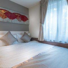 Отель Bunc @ Radius Clarke Quay комната для гостей фото 3