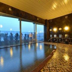 Hotel Sunresort Shonai Цуруока бассейн