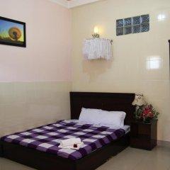 Отель Bo Cong Anh Стандартный номер фото 5