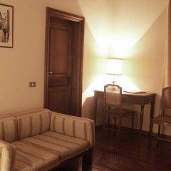 Hotel Gattapone 4* Стандартный номер с различными типами кроватей фото 2
