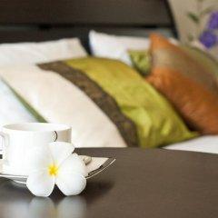 Апартаменты Good Houses Apartment Улучшенный номер разные типы кроватей фото 4