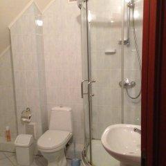 Отель Наталья Пионерский ванная