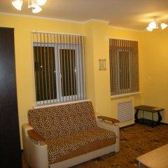 Гостиница Олимп Номер Эконом с различными типами кроватей фото 2
