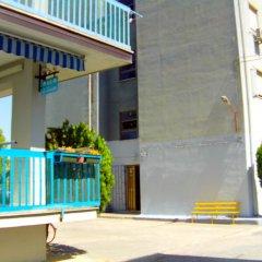Отель B & B La Sirenetta бассейн