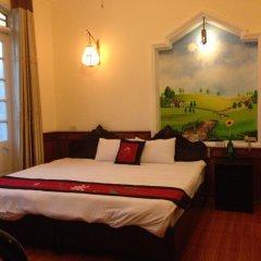 Hue Home Hotel 3* Номер Делюкс с различными типами кроватей фото 2