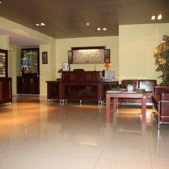 Отель Start Тюмень интерьер отеля