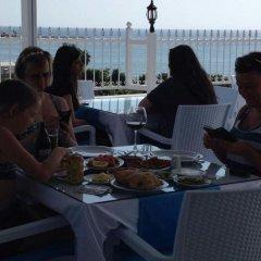 Бутик-отель Aura Турция, Сиде - отзывы, цены и фото номеров - забронировать отель Бутик-отель Aura онлайн питание фото 3