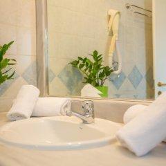 Marina Hotel Athens 3* Стандартный номер фото 3