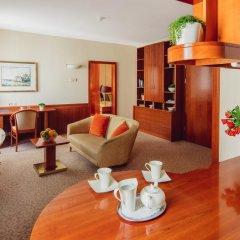Grand Hotel Union 4* Номер Комфорт с различными типами кроватей фото 3
