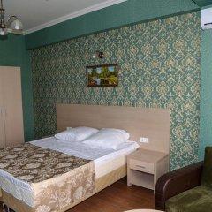 Гостиница Антика 3* Стандартный номер с разными типами кроватей фото 31