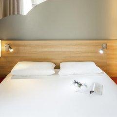 Отель ibis Styles Paris Alesia Montparnasse 3* Стандартный номер с различными типами кроватей
