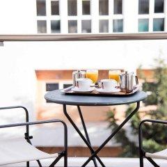 Hotel Maroussi в номере